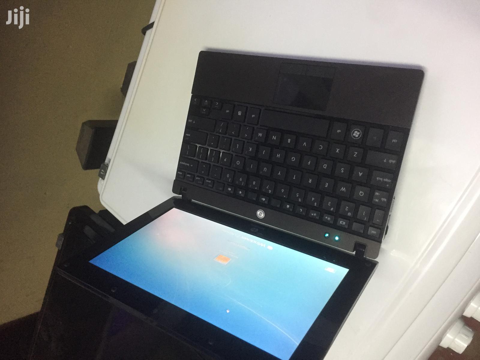 Laptop HP Mini 5103 2GB Intel HDD 160GB | Laptops & Computers for sale in Nairobi Central, Nairobi, Kenya