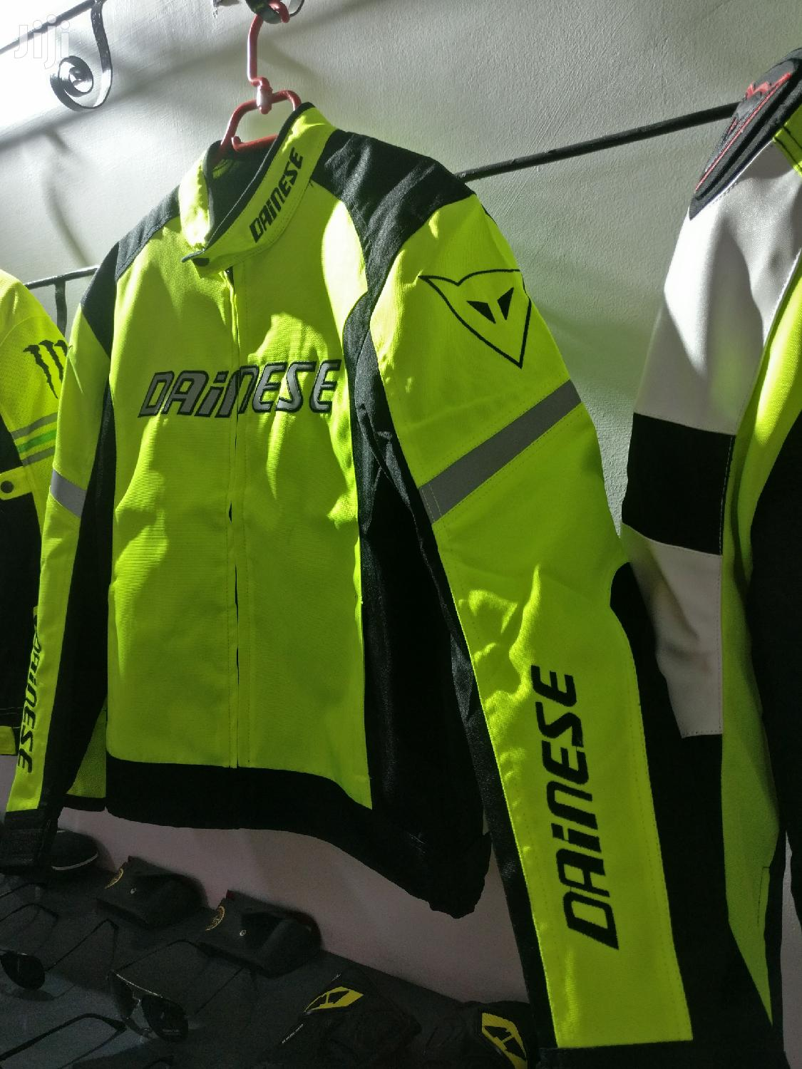 Archive: Dainese Riding Jackets