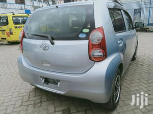Toyota Passo 2014 Blue | Cars for sale in Mombasa, Kisauni
