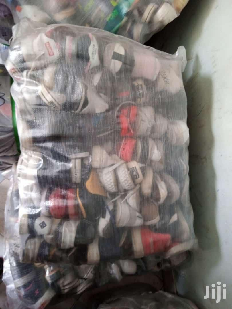 Second Hand Bales Shoes Viatu Mtumba Mitumba | Shoes for sale in Nairobi Central, Nairobi, Kenya