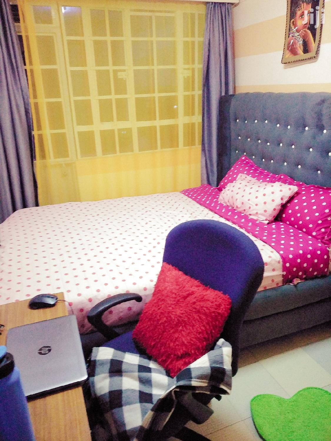 Archive: 5 by 6 Bed Without Matress