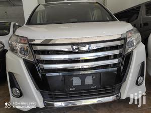 Toyota Noah 2014 White | Cars for sale in Mombasa, Tudor