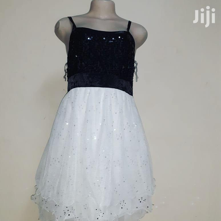 Archive: Ex-Us Dresses