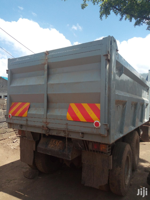 Isuzu Fvz Tipper   Trucks & Trailers for sale in Nakuru East, Nakuru, Kenya