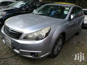 Subaru Outback 2011 Silver | Cars for sale in Nairobi, Lavington