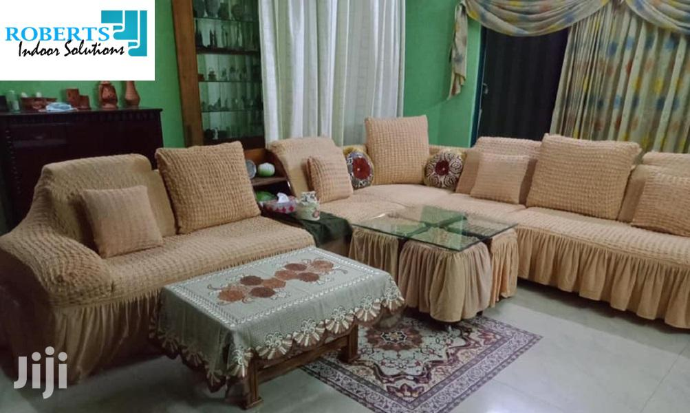 7 Seater Sofa Covers