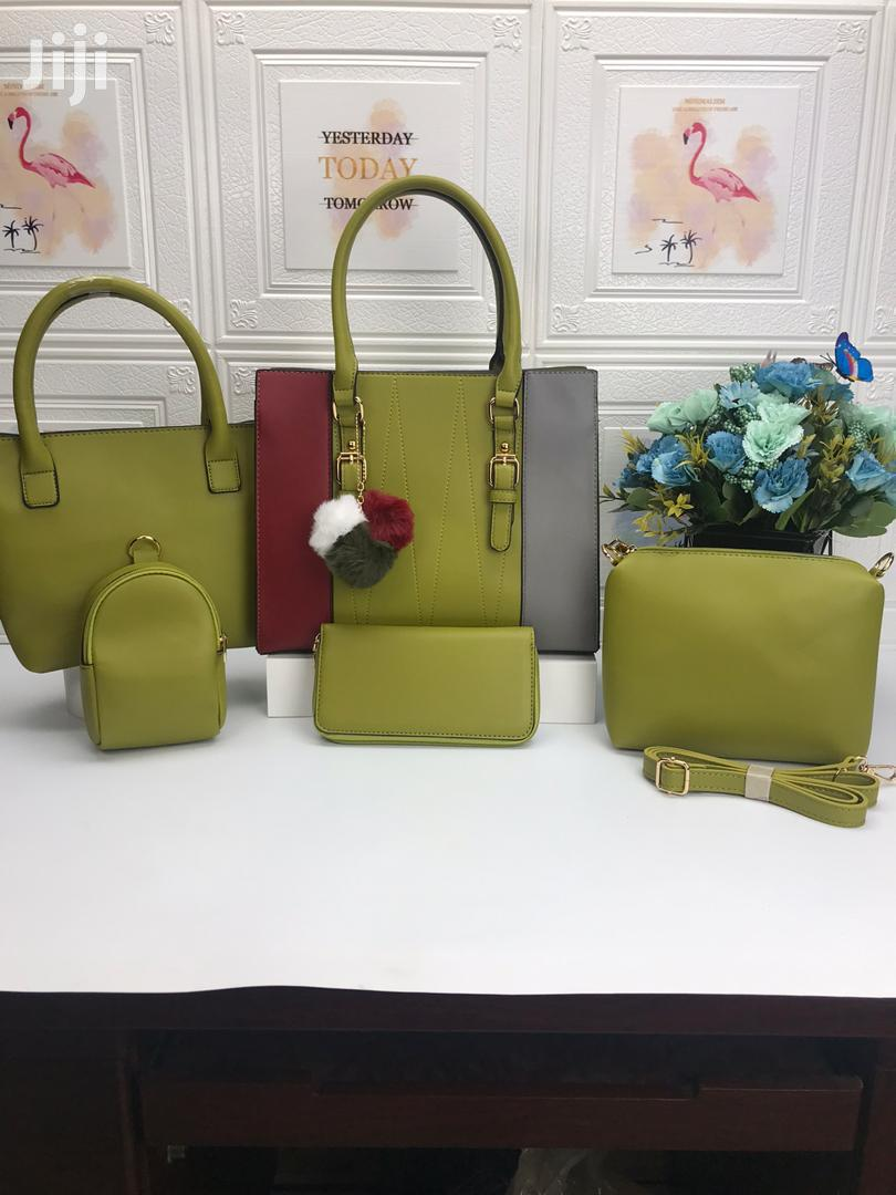 Archive: Classy Handbags Available