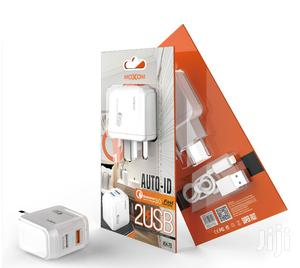 Moxom Fast Charger | Accessories for Mobile Phones & Tablets for sale in Nairobi, Nairobi Central