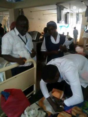 Home Based Medics Agent   Healthcare & Nursing CVs for sale in Kakamega, Sheywe