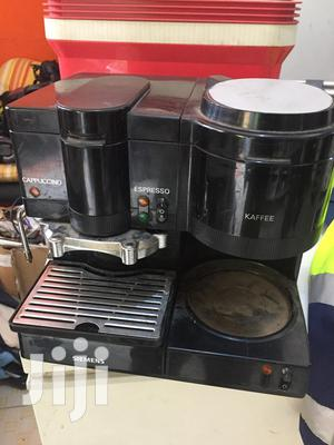 Siemens Fully Automatic Supresso Coffee Machine TK52001   Kitchen Appliances for sale in Nairobi, Nairobi Central