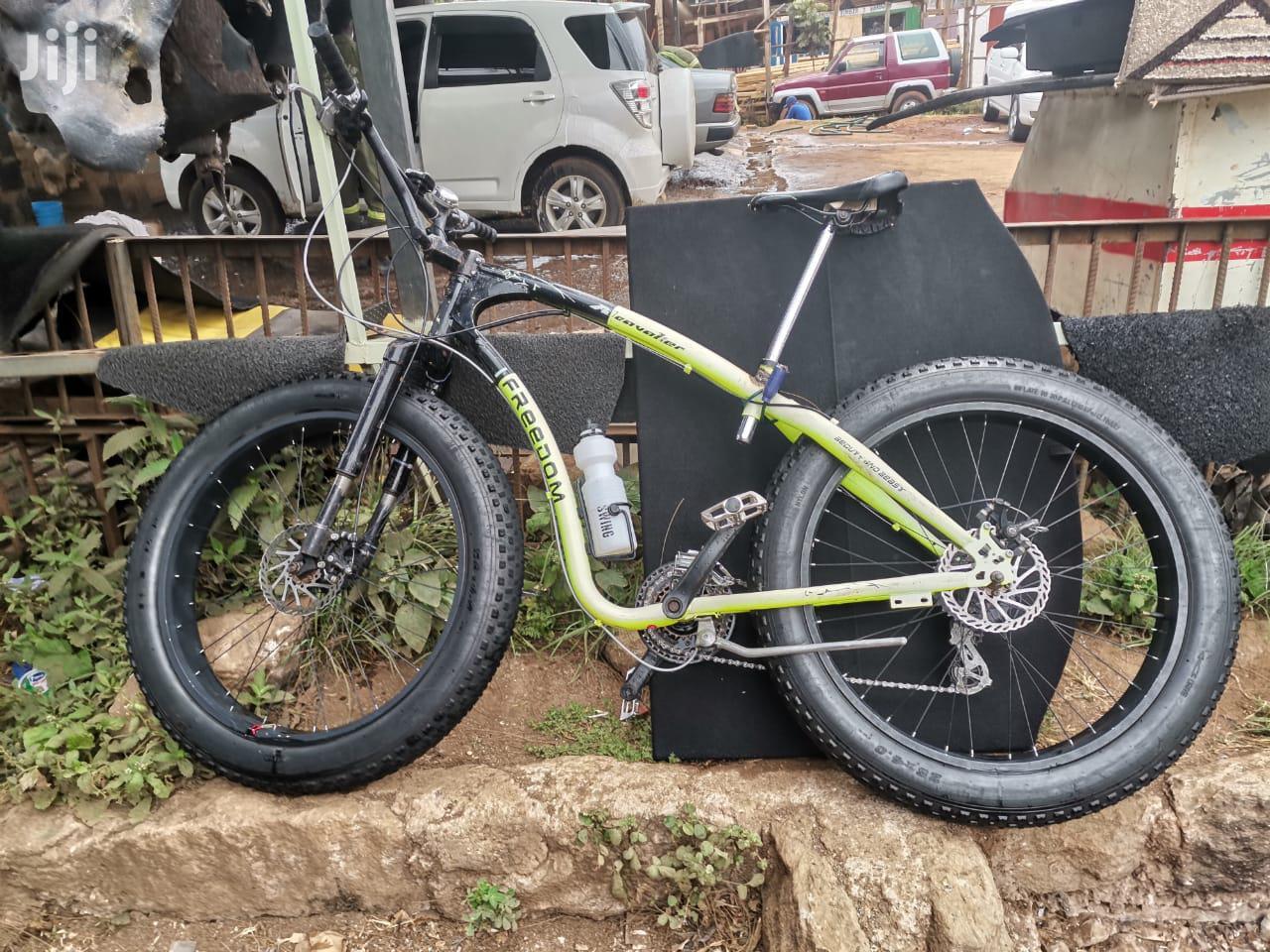 Fat Tyre Bike | Sports Equipment for sale in Nairobi Central, Nairobi, Kenya