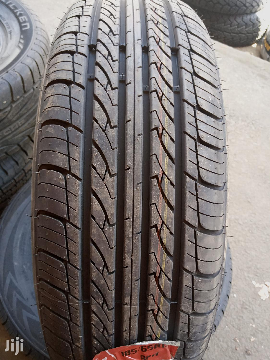 Archive: 185/65r15 Three -A Tyre
