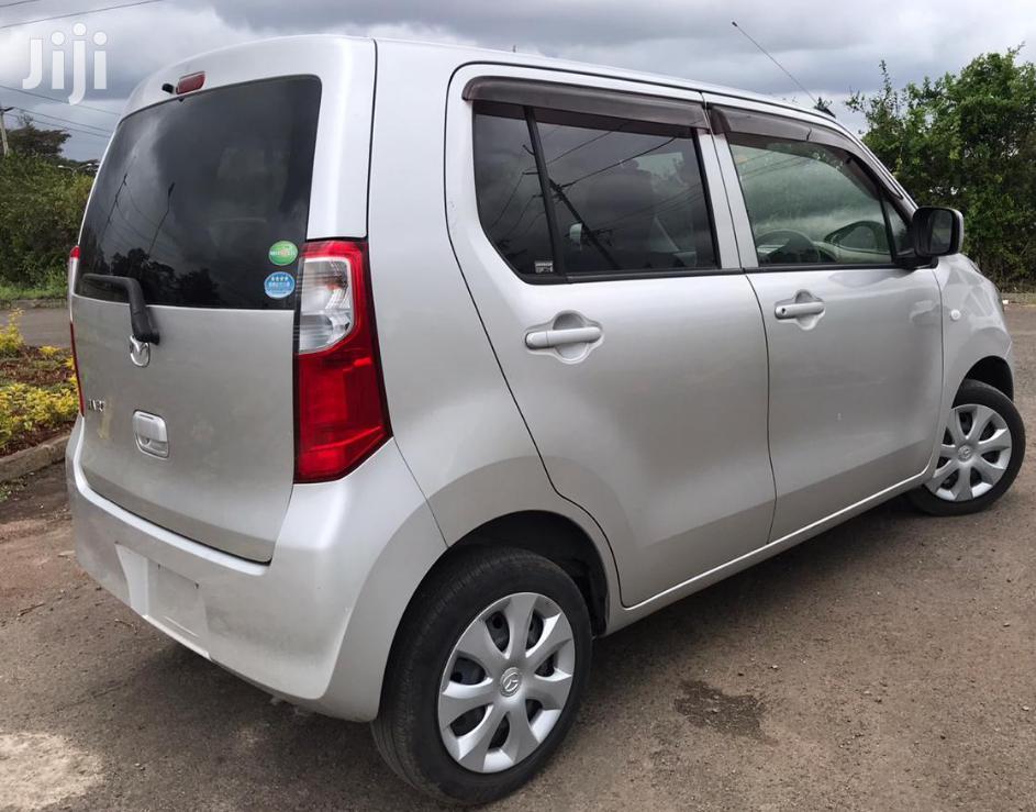 Suzuki Wagon 2014 Silver | Cars for sale in Langata, Nairobi, Kenya