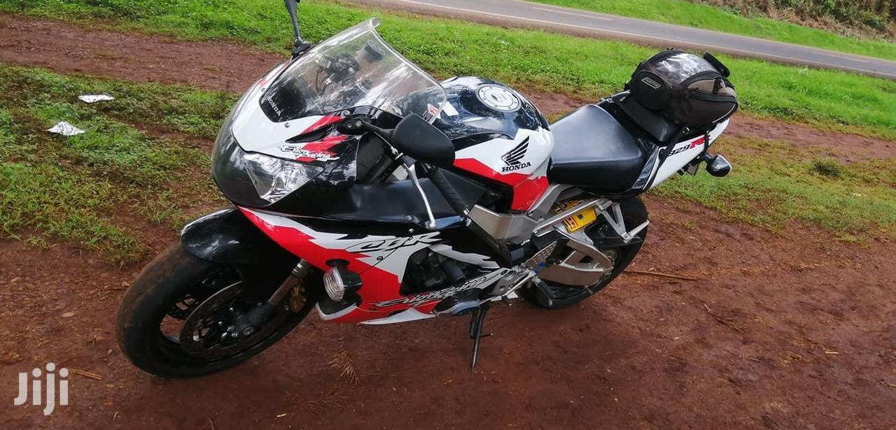 Honda CBR 2006 Red | Motorcycles & Scooters for sale in Nairobi Central, Nairobi, Kenya