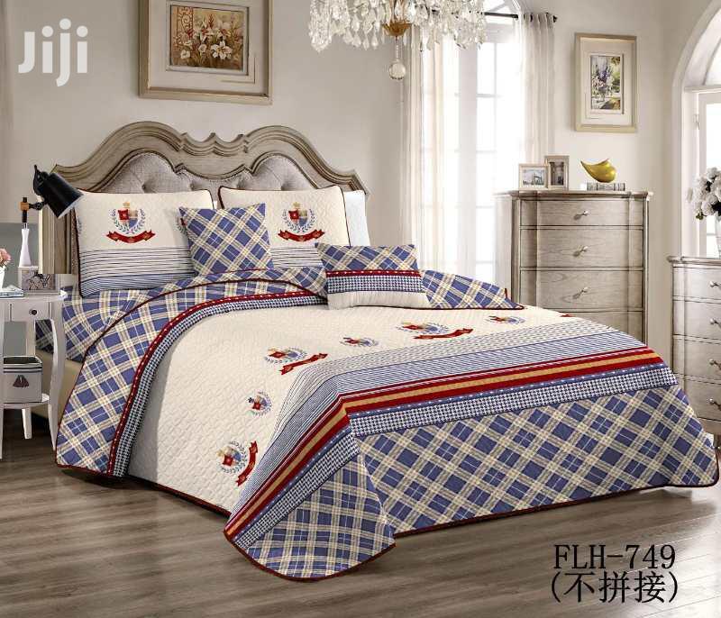 6*6 Bedcover