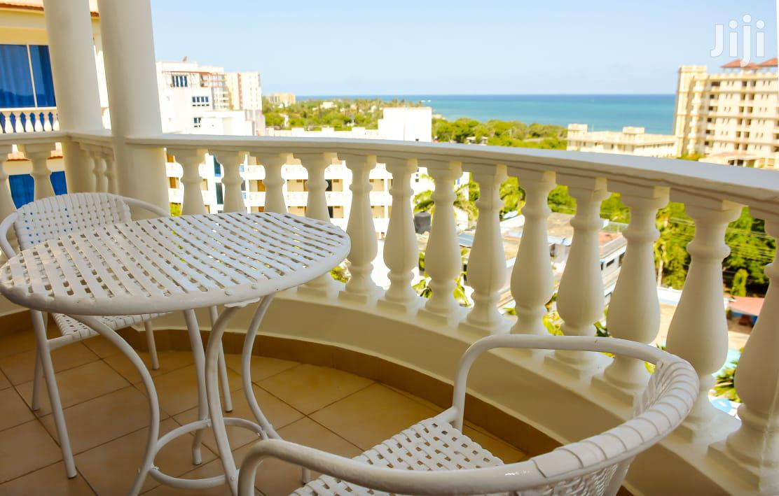 Furnished Apartment Close To Beach | Short Let for sale in Nyali, Mombasa, Kenya