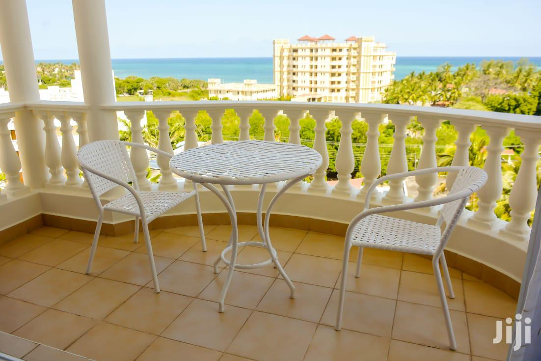 Furnished Apartment Close To Beach