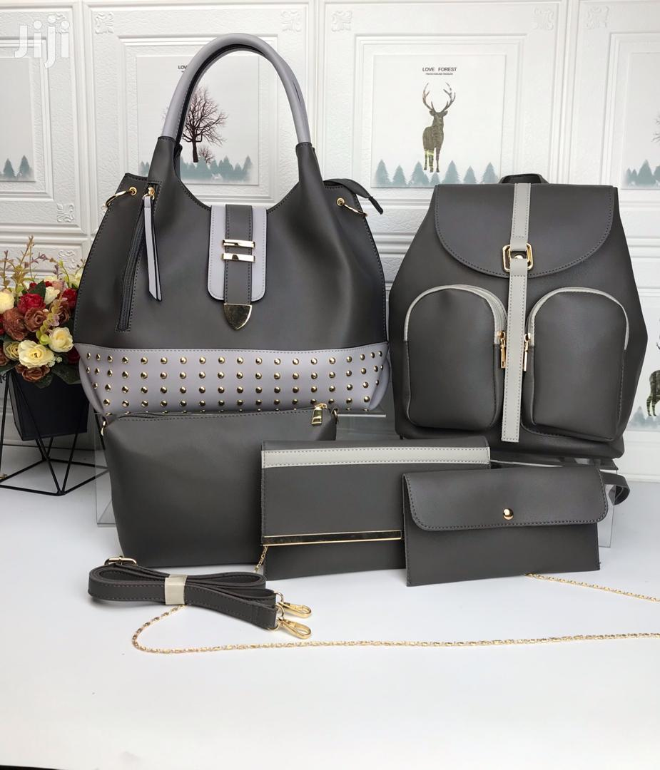 5 in 1 Handbags Available for Sale | Bags for sale in Nairobi Central, Nairobi, Kenya