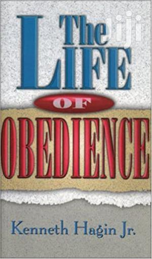The Life of Obedience-Kenneth E. Hagin   Books & Games for sale in Nairobi, Nairobi Central