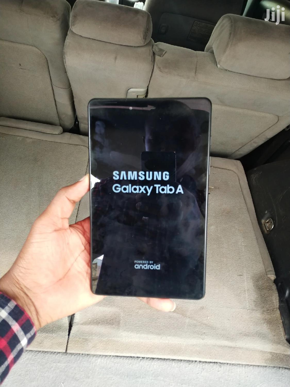 Archive: Samsung Galaxy Tab A 8.0 (2019) 32 GB Black