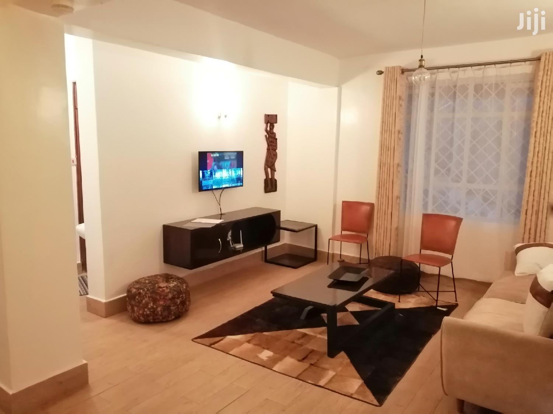 Furnished 1 Bedroom To Let In Naka,Nakuru