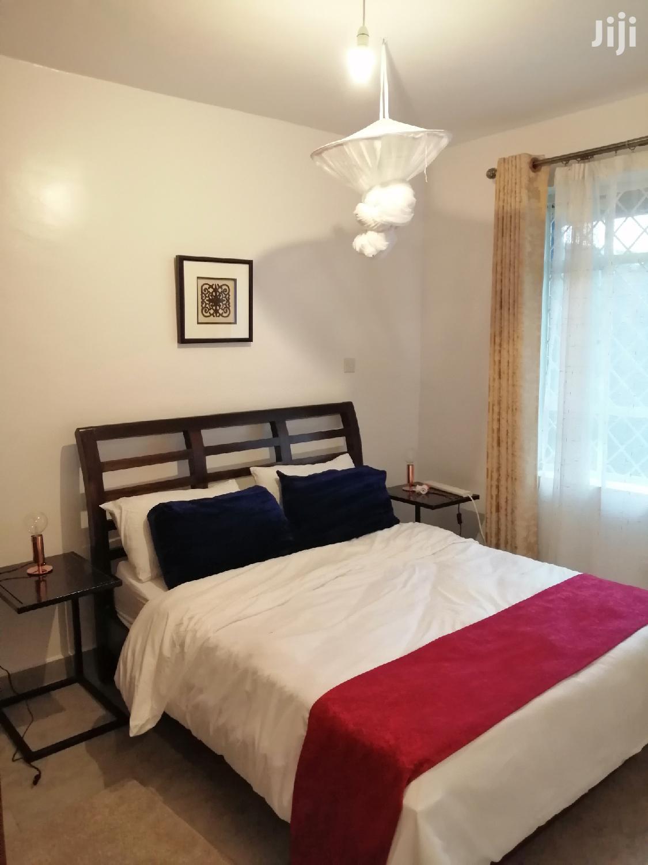 Furnished 1 Bedroom To Let In Naka,Nakuru | Short Let for sale in Nakuru East, Nakuru, Kenya