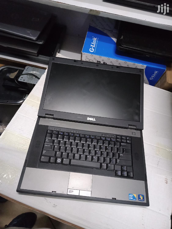 Laptop Dell Latitude E5510 4GB Intel Core i5 HDD 320GB
