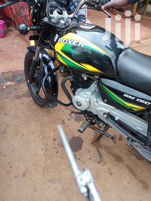 Bajaj Pulsar 150 2020 Black   Motorcycles & Scooters for sale in Kericho, Ainamoi