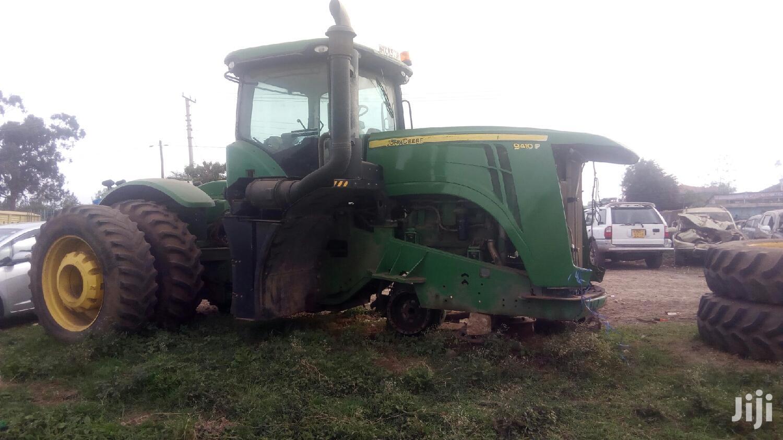 John Deere 9410R | Heavy Equipment for sale in Ruai, Nairobi, Kenya