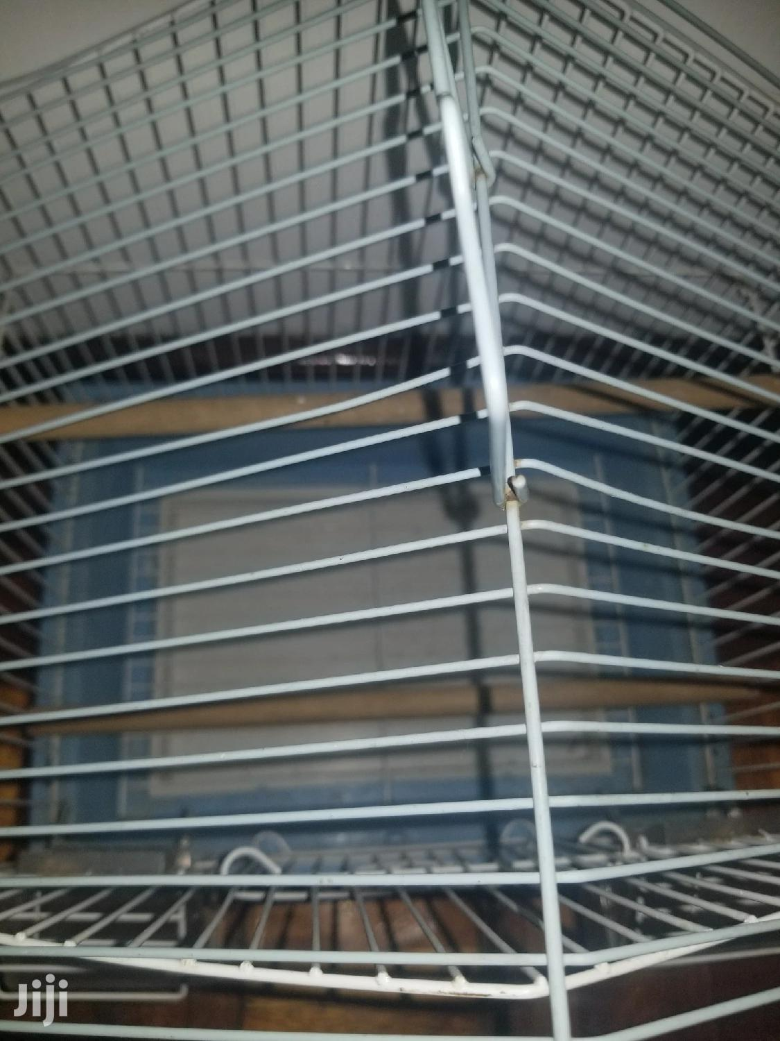 Archive: Small Bird Cage