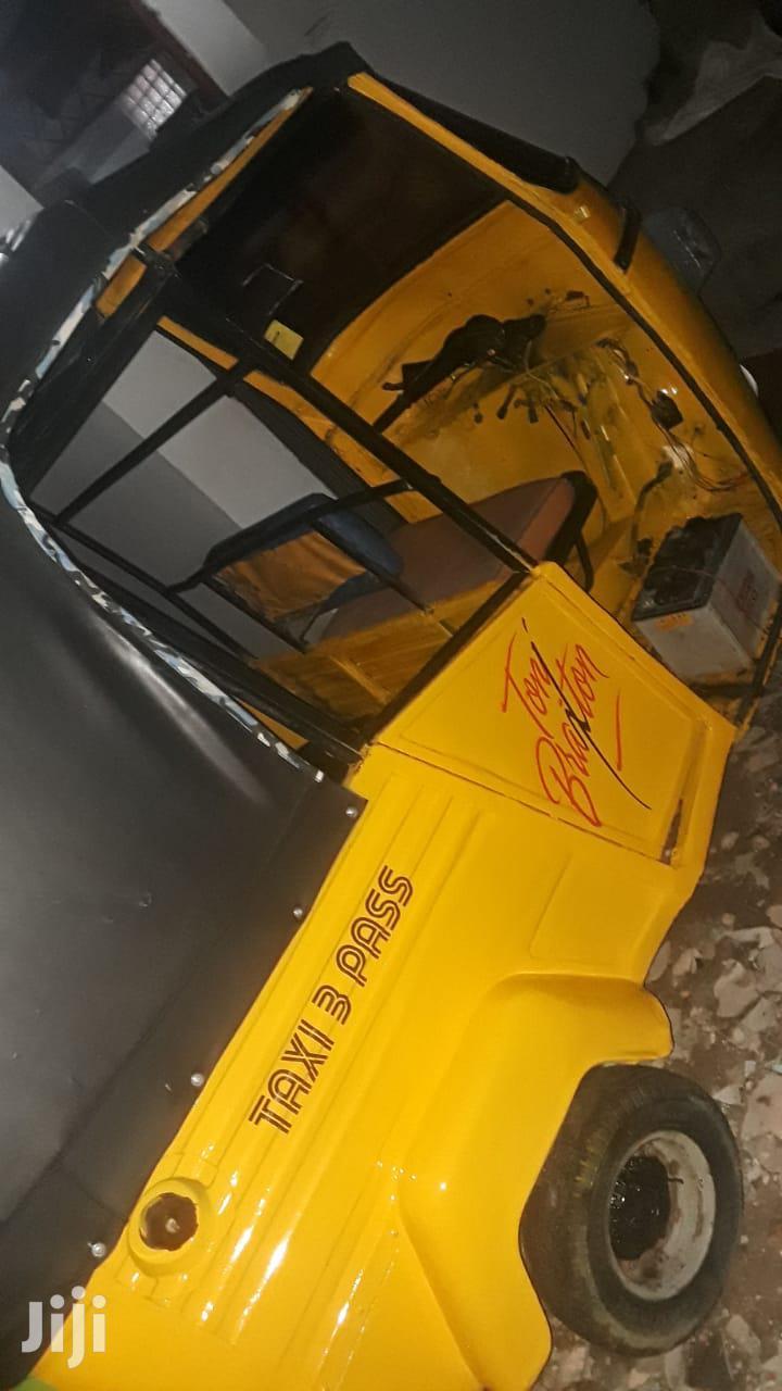 Piaggio 2015 Yellow | Motorcycles & Scooters for sale in Changamwe, Mombasa, Kenya