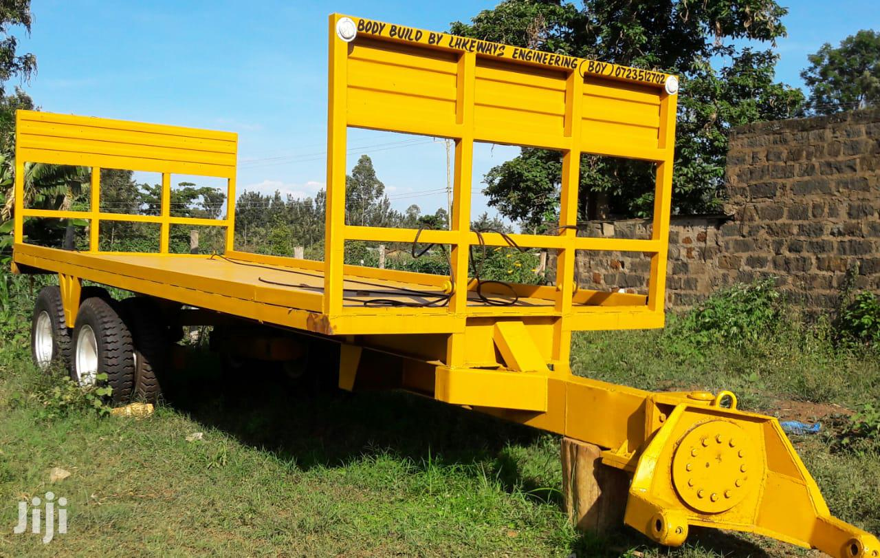 For Sale New Holland In Excellent Condition Ts6 110 4WD | Heavy Equipment for sale in Mumias Central, Kakamega, Kenya