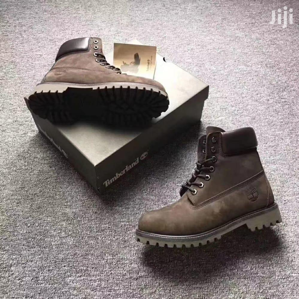 Timberlands at 4000 | Shoes for sale in Kilimani, Nairobi, Kenya