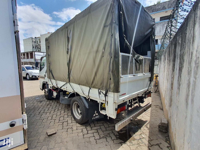 Mitsubishi Canter Fuso 3 Tonnes 2013   Trucks & Trailers for sale in Mvita, Mombasa, Kenya