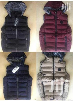 Heavy Sleeveless Jacket   Clothing for sale in Nairobi, Nairobi Central