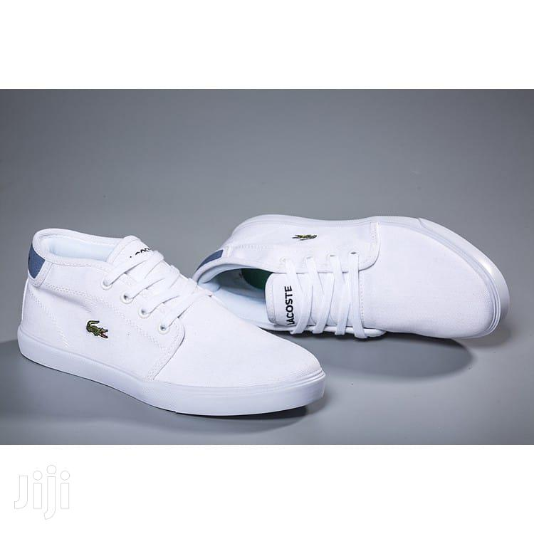 Archive: Lacoste Sneakers