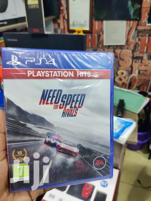 Nfs Rivals Ps4 | Video Games for sale in Nairobi, Nairobi Central