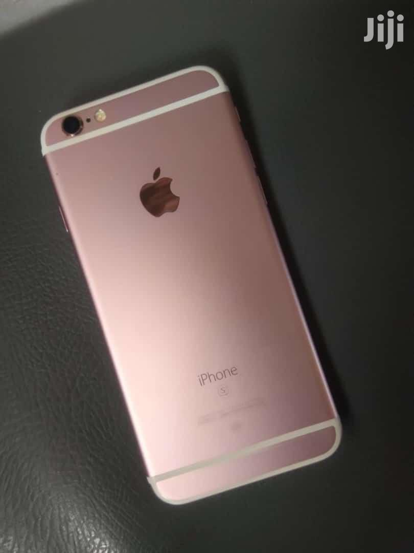 Archive: New Apple iPhone 6 32 GB Gold