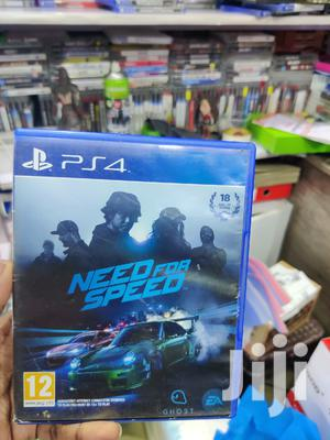 Ps4 Need for Speed Ghost Nfs | Video Games for sale in Nairobi, Nairobi Central