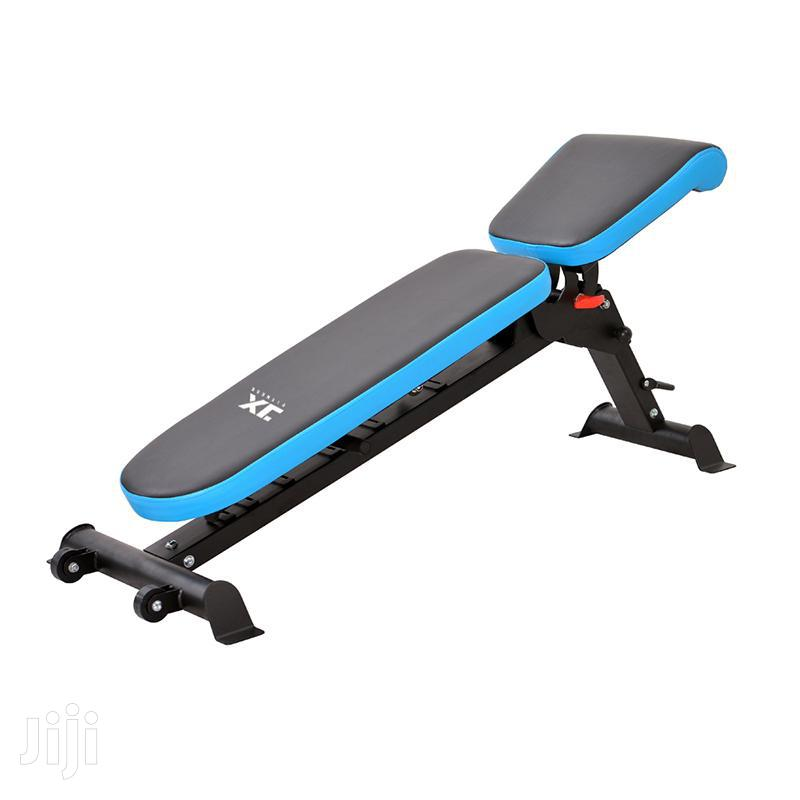 Incline Decline Flat Sit Up Benches Gym