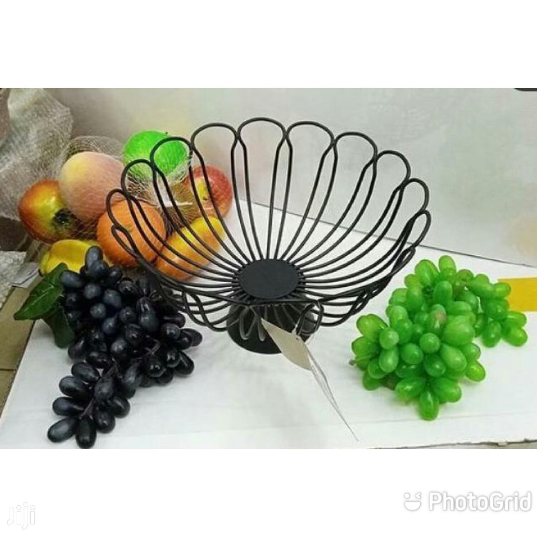 Archive: Fruit Rack