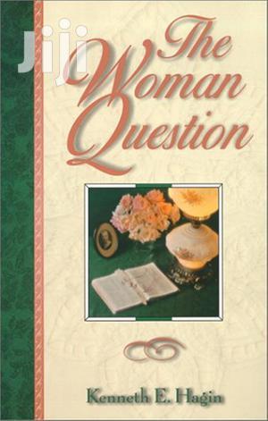Woman Question -Kenneth E. Hagin   Books & Games for sale in Nairobi, Nairobi Central