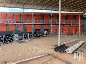 4x40ft Container Mall | Manufacturing Equipment for sale in Nairobi, Langata
