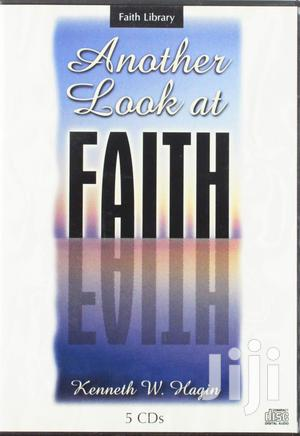 Another Look at Faith Series-Kenneth W Hagin   Books & Games for sale in Nairobi, Nairobi Central