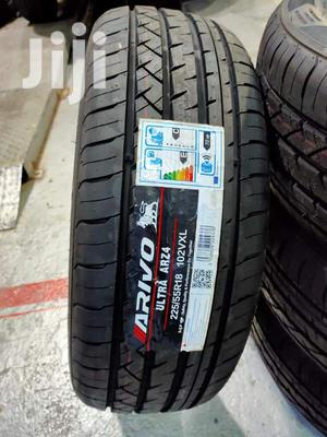 225/55 R18 Arivo Tyre 102 W   Vehicle Parts & Accessories for sale in Nairobi, Nairobi Central