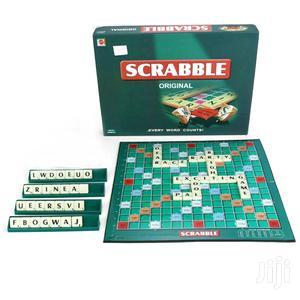 Original Scrabble   Books & Games for sale in Nairobi, Nairobi Central