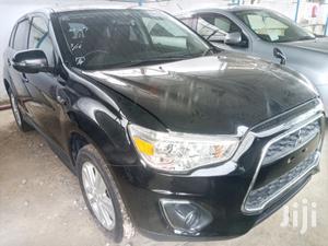 Mitsubishi RVR 2013 Black | Cars for sale in Mombasa, Mvita