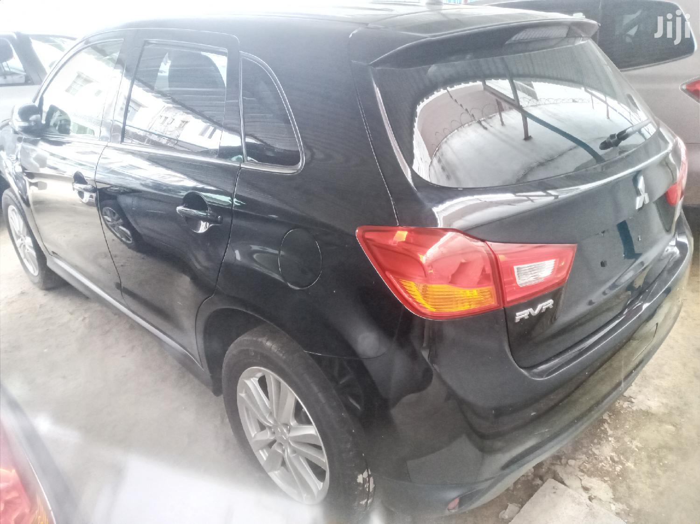 Mitsubishi RVR 2013 Black   Cars for sale in Mvita, Mombasa, Kenya