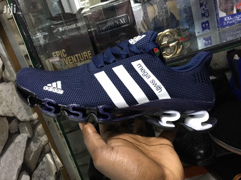 Adidas Mega Swith | Shoes for sale in Nairobi Central, Nairobi, Kenya