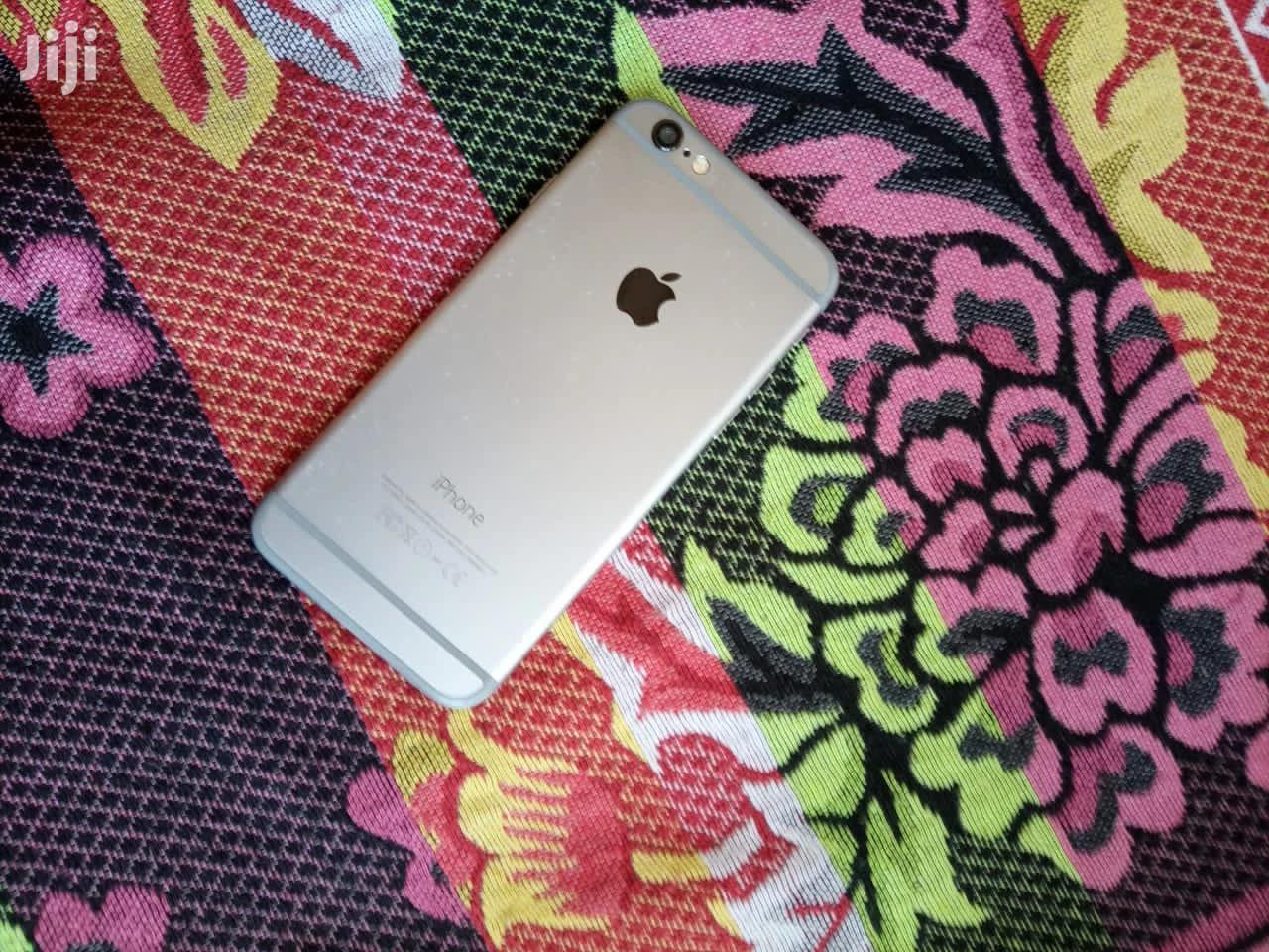 Apple iPhone 6 64 GB Gray | Mobile Phones for sale in Nairobi Central, Nairobi, Kenya